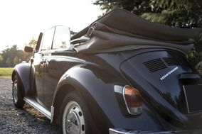 Maggiolone Cabrio 1970