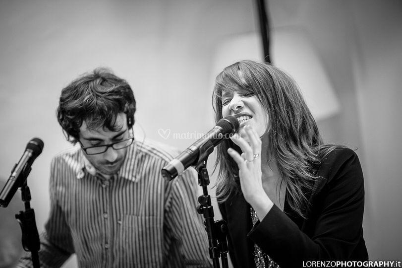 Musica al matrimonio Trento
