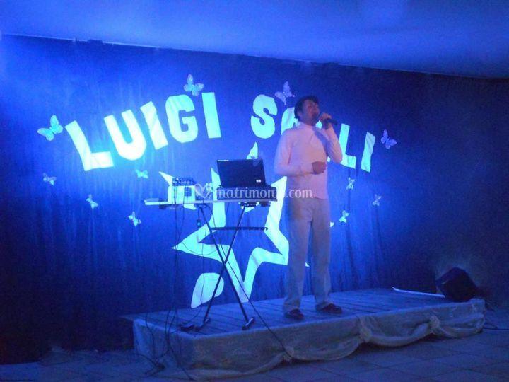 Luigi Solli