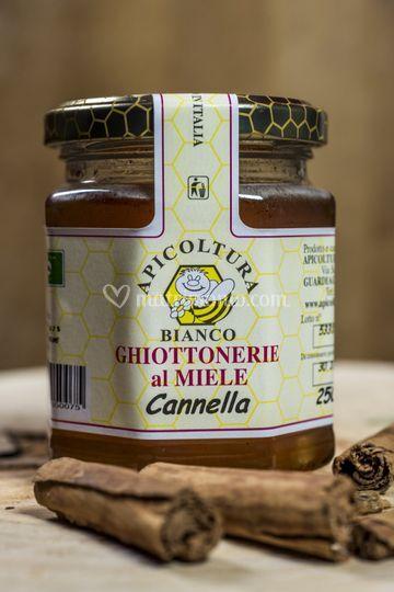 Ghiottoneria Cannella 250 g