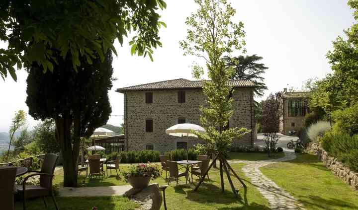 Assisi Resort