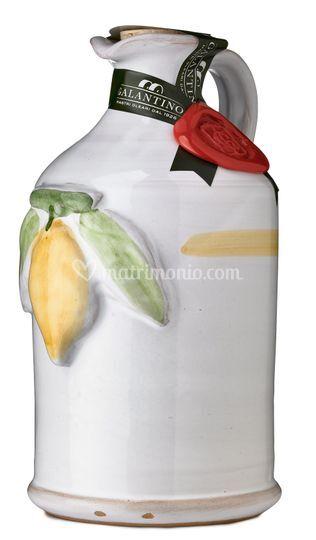 Orcio Olio al Limone
