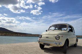 Rent a Fiat 500L