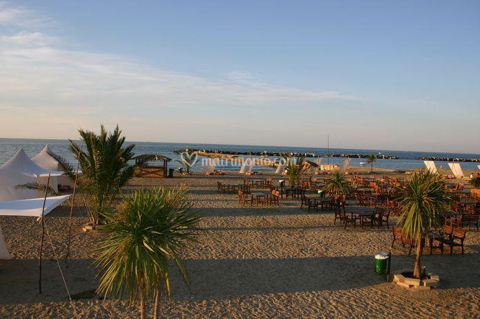 Matrimonio Spiaggia Pesaro : Malindi beach