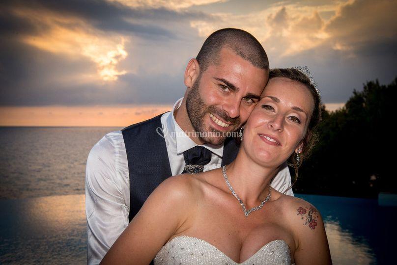 Giuseppe e Francesca