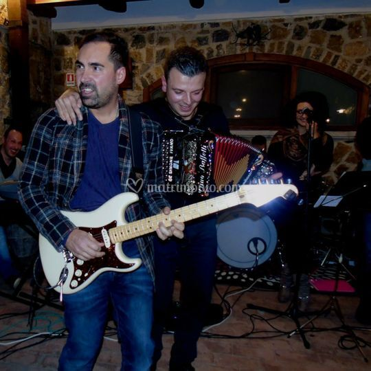 Ivano De Simone & la NGB