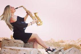 Sandy The Saxophonist