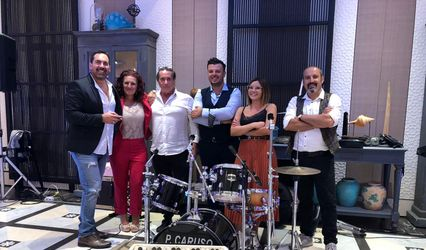 Ivano De Simone & la New Generation Band 1