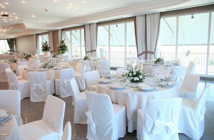 Grand Hotel e Residence Riva del Sole
