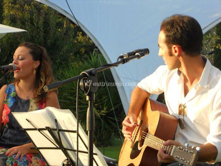 MG Acoustic Set