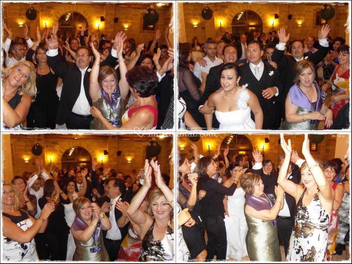 Si balla con i Cosatinta!