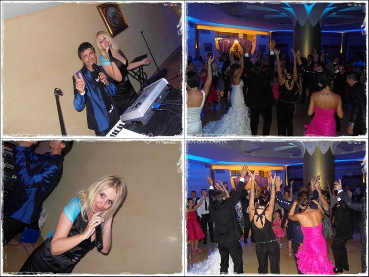 Ballo e divertimento!