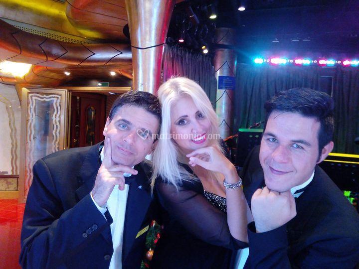 Trio Cosatinta