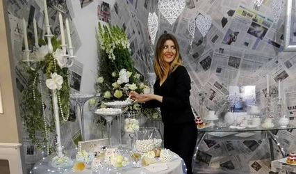 Chiara Di Donato Wedding Planner
