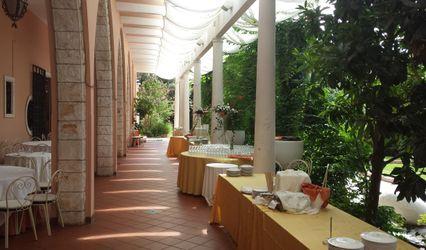 Park Hotel San Michele 1