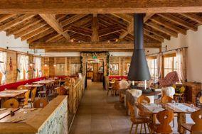 Alpine Lounge Meriz