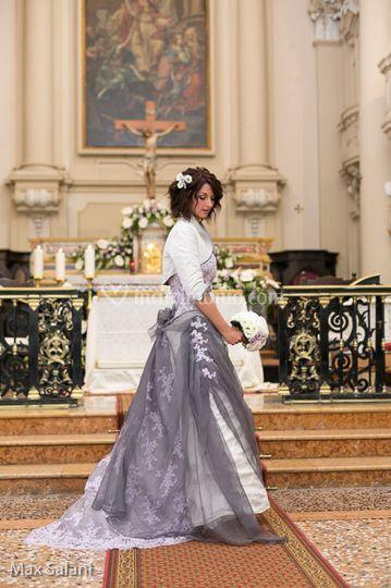 Matrimonio di Chiara