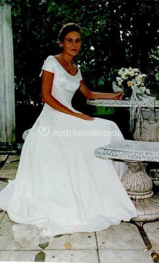 Matrimonio di Angela