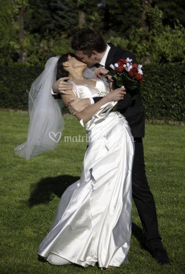 Una sposa innamorata
