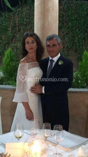Matrimonio DeBella