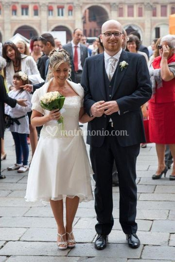 Matrimonio di Fiorella