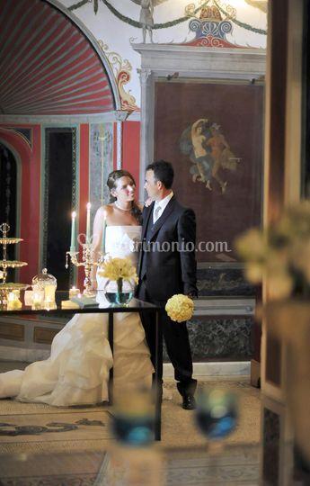 Matrimonio di Anna
