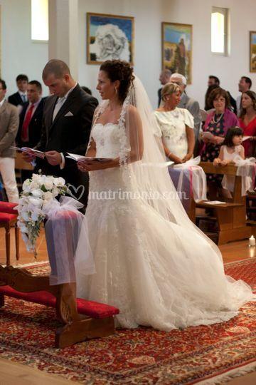 Matrimonio di ilaria