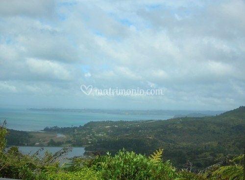 Matrimonio In Nuova Zelanda : Luna di miele in nuova zelanda
