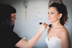Danijela Brozovic Make up