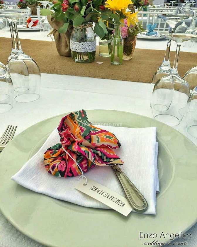 Wedding in valle d'itria