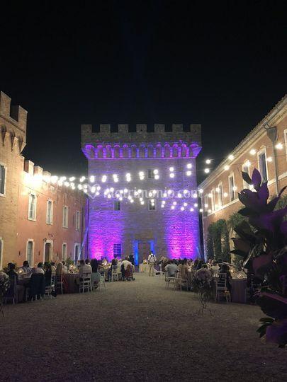 Castello di San Gimignanello
