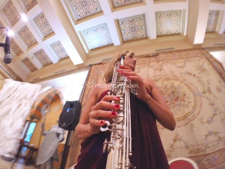 Matrimonio In Jazz : Ladies in jazz