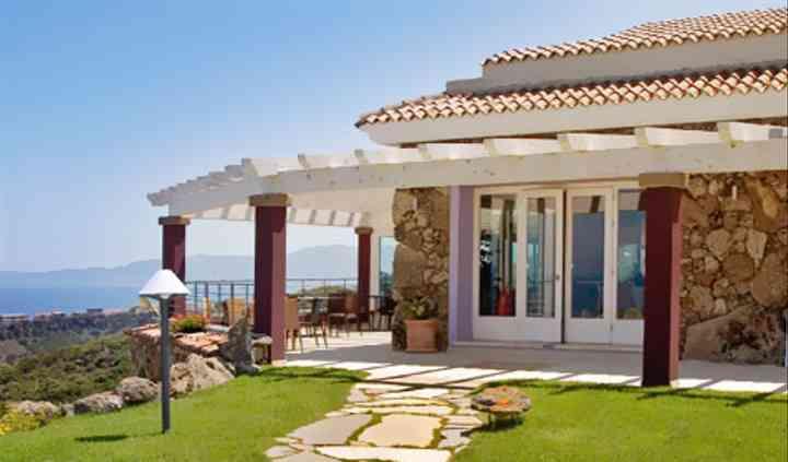 Hotel Resort Bajaloglia