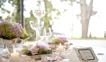 Progetto matrimonio catering & banqueting 1