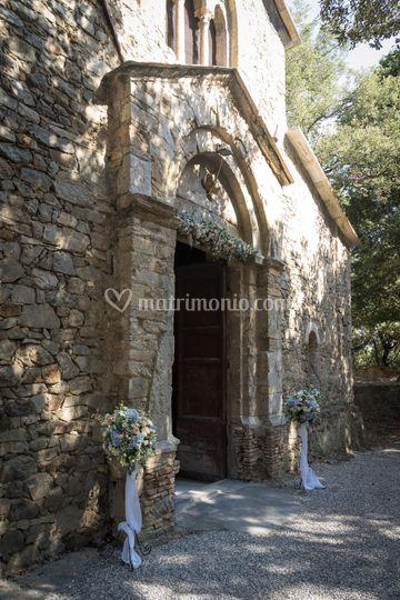 Chiesa di San Nicolò dell'Isol