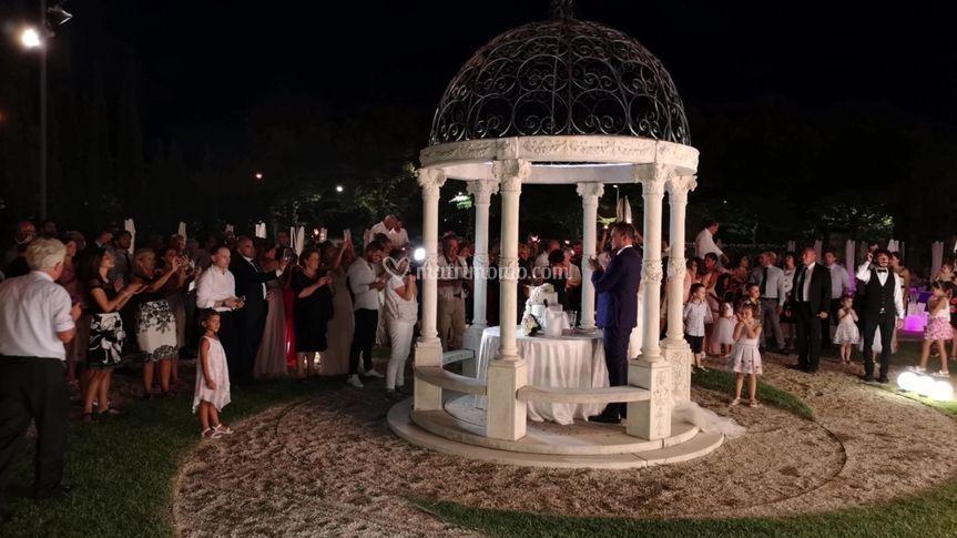 Scatti in diretta (Matrimonio)