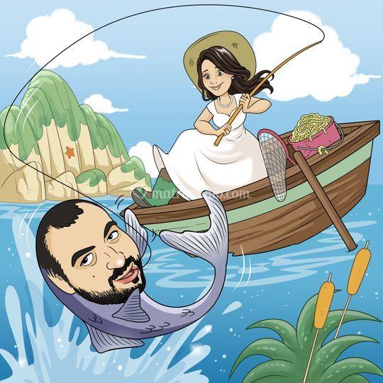 Letizia Algeri Disegnatrice