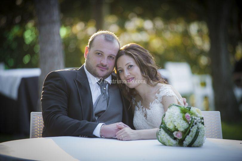 Antonio & Milena Molise