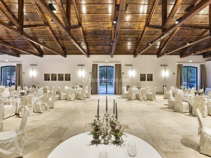 Villa Romanazzi Bari Matrimonio
