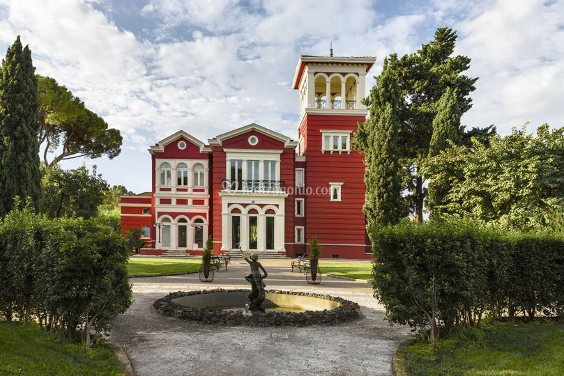 Villa Romanazzi Matrimoni