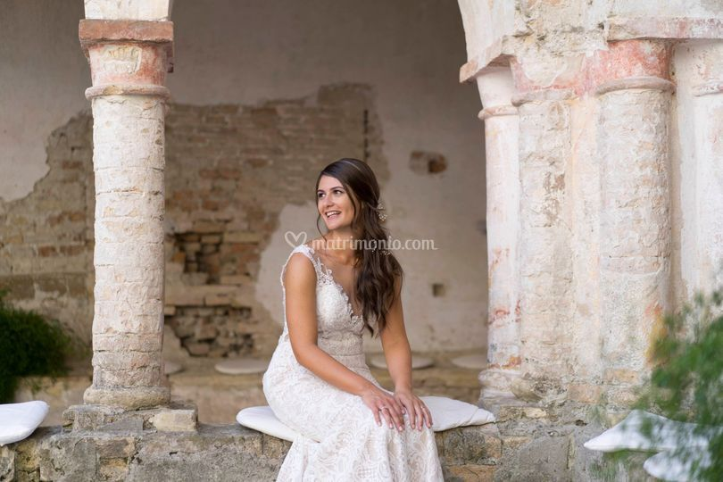 Scatto sposa