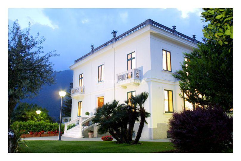 Villa esterni di Villa Gabry  Foto
