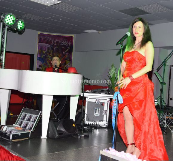 Micaela sorrenti live music