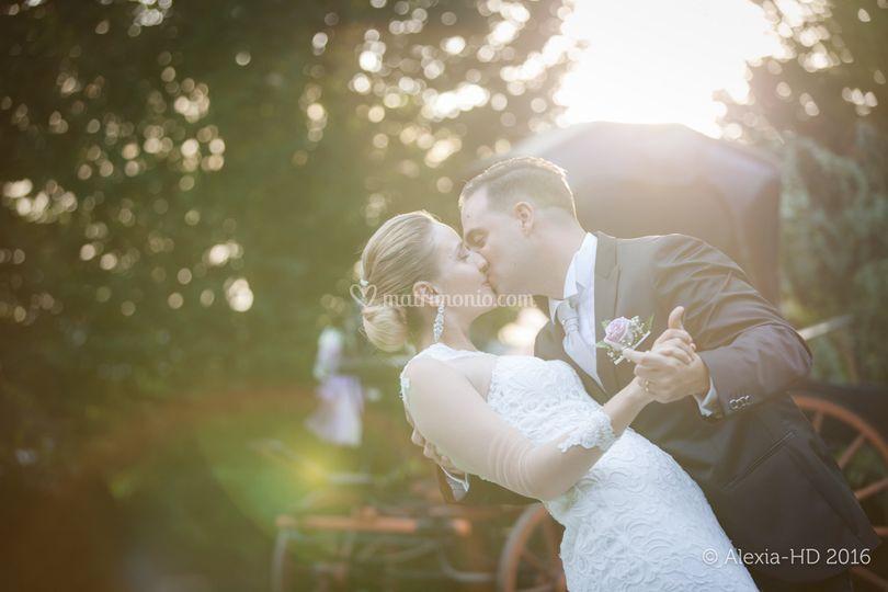 Fotografo matrimoni Modena e B di Alexia HD
