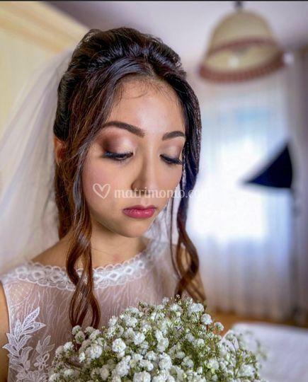 Trucco sposa