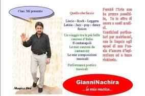 Gianni Nachira