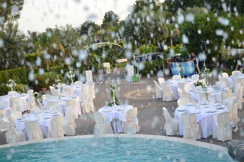 Villa Del Casale Bongiardo Matrimonio Com