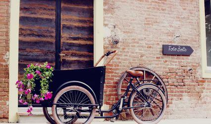 Pedalina - cargo bike