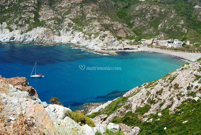 Corsica Francia