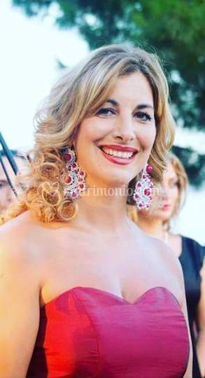Marta Favarò Soprano